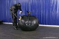 The Dog as Ball, Punishment Inflament  - Preview 3