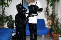 Jaska visits Domina Chantal  - Preview 2